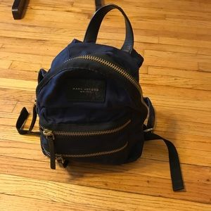 Marc by Marc Jacobs  medium size back pack